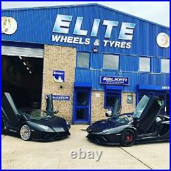 17 Black Rhino Alloy Wheels To Fit Mercedes Sprinter 6x130 Overland All Terrain