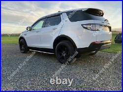 18 Black Z1 Alloy Wheels Fits Ford Grand C Max Edge Focus Kuga Mondeo 5x108