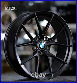19 20 21 BMW forged wheels Custom built to M3, M4, M5, M6, BMW 4, 5, 6