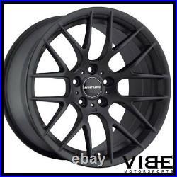 19 Avant Garde M359 Black Concave Wheels Rims Fits Bmw F30 320 328 335 Sedan