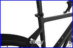 2020 New Complete Aero Carbon Road Bike Sensah Empire Groupset Alloy Wheel Matt