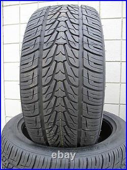 22 Chevrolet Tahoe Factory Style Matte Black Wheels 5668 Tires Nexen 2854522