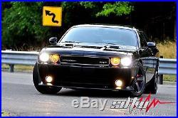 22 RT Style Rims Matte Black Wheels Fits Dodge Magnum Charger Challenger 300C