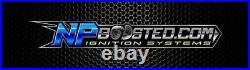 350MM Universal Flat Dish Racing STEERING WHEEL & Quick Release Hub Adapter Kit