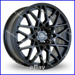 Alloy Wheels 19 LG2 For VW Arteon Beetle Caddy CC Eos Golf Jetta 5x112 MB