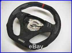 BMW Individual style steering Wheel FLAT TOP BOTTOM E90 M M3 M1 E92 E93 E87 E82