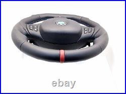BMW Steering Wheel custom flat bottom PADDLE E90 M3 E92 335d 135i 335is 335i
