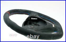 BMW custom steering wheel Individual Performance Flat bottom M E91 E82 E90 E87