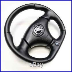 Flat Bottom Mazda Mazdaspeed Mx5 Miata Custom D Shaped Steering Wheel