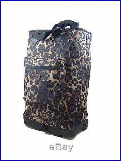 Fold flat shopping trolly bag with wheels