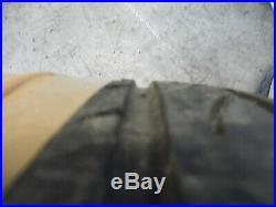 Ford focus alloy wheel SET st225 style NOT OEM 18 st 05-18 MATTE BLACK 1870056