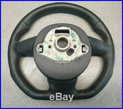 Genuine Audi A4 A5 B8 S Line Steering Wheel Flat Bottom 8k0419091cn