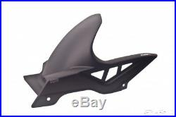 Honda NC 750 X 2014-2018 Puig Rear Wheel Hugger Fender Matt Black NC750X