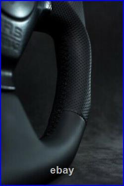 Honda s2k S2000 AP1 AP2 Custom flat bottom steering wheel 1999-2009