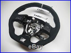 Lexus IS F custom paddle flat bottom thick steering wheel is250 is220 is300 350