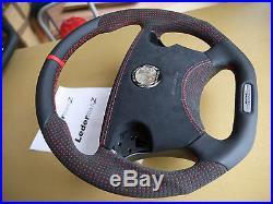 Mercedes-Benz Steering Wheel W210 W208 W463 custom thick flat CLK55 E55 AMG