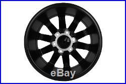 New Black Rhino Ford Ranger MS-RT 18 x 9 Alloy Mag Wheel Matte Gunmetal