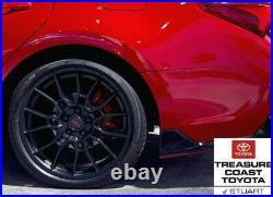 New Oem Toyota Avalon & Camry 19'' Trd Matte Black Alloy Wheel Qty 1 & Centercap