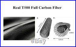 Novatec 700C Carbon Wheels 50mm Clincher Standard Carbon Road Cycling Wheelset