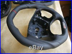 OEM Mercedes paddle flat bottom steering wheel W219 R230 CLK W209 W211 E63