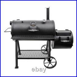 Oklahoma Joe's Highland Reverse Flow Offset Smoker /Grill