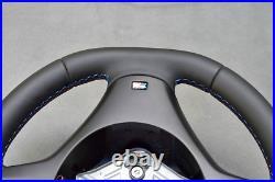 Performance Steering Wheel BMW E92 E90 E91 E93 E81 E82 E87 E88 M3 FLAT BOTTOM