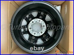 Toyota Tacoma 1995-2020 TRD PRO 16'' Matte Black Wheel With Cap PT946-35200-02
