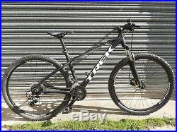 Trek marlin 5 2020, matte black, 29 inch wheels