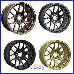 XXR 530 Light Alloy Wheels Rims Concave 17 18 19 All Fitments Colours